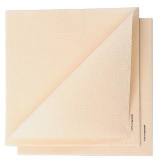 serviette-papier-jetable-couleur-sable