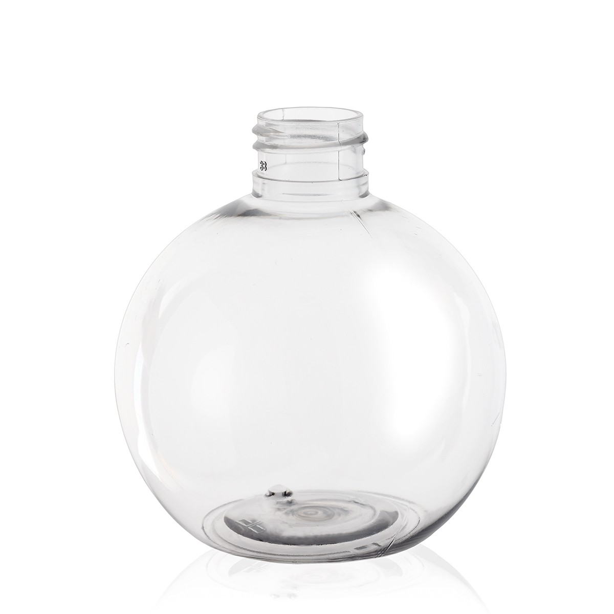 verrine plastique sphere 25 cl pour professionnels