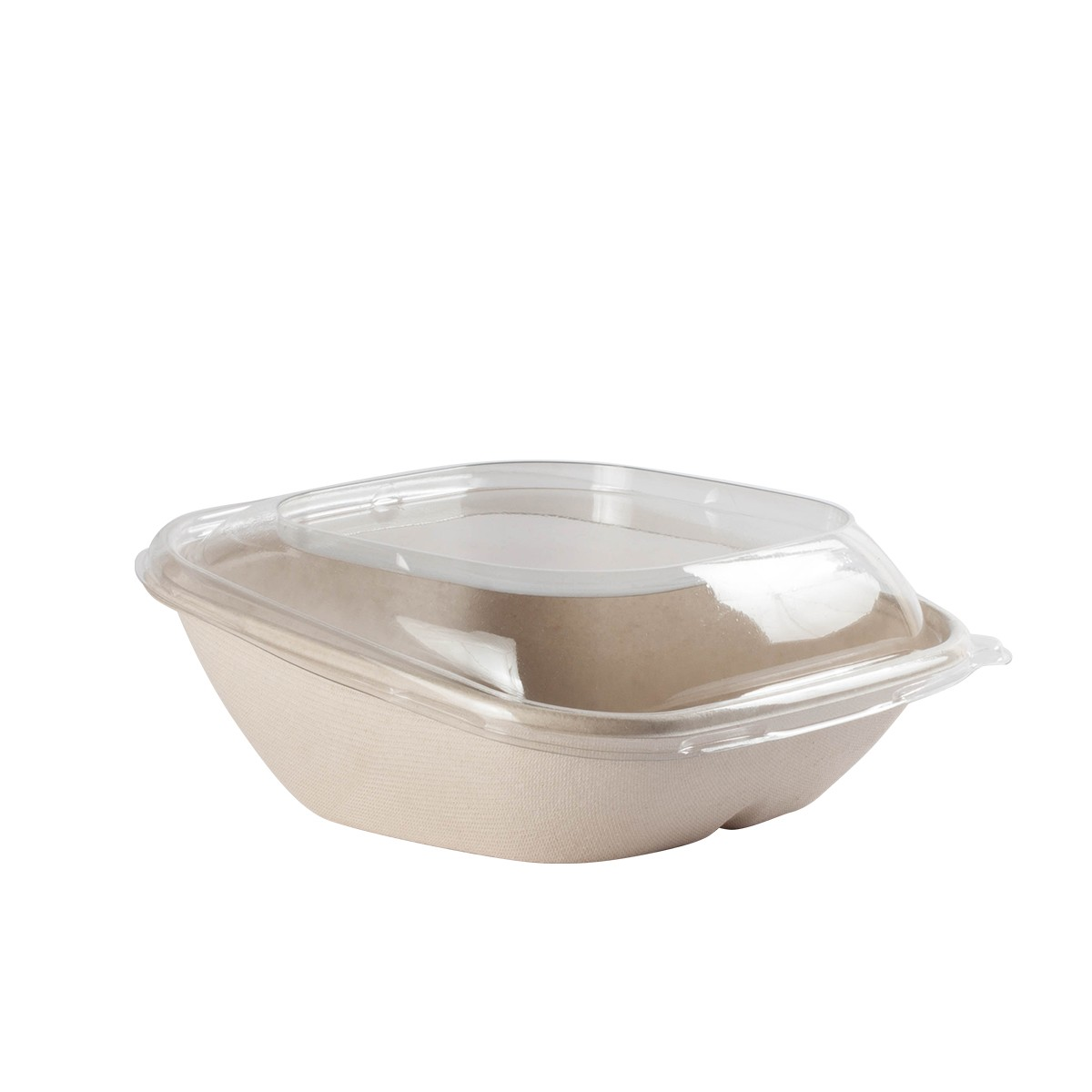 barquette compostable canne a sucre 75 cl
