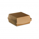 boite burger carton taille S