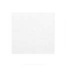 Serviette papier blanche 33x33 cm 1 pli
