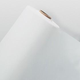 Rouleau de nappe blanc