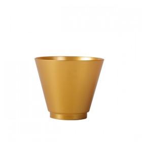 Verrine dorée KOPA