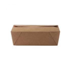 Boite alimentaire carton 960 ml