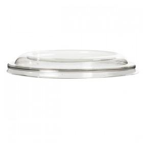 Couvercle Plat pour pot  DELI FRESH 300 et 170 ml par 900