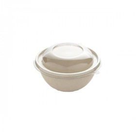 Saladier pulpe poké bowl 375 ml