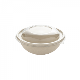 Saladier pulpe Poké Bowl 750 ml
