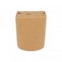 pot à pates carton brun