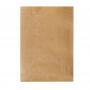 sachet papier kraft brun