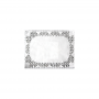 papier dentelle blanc patisserie