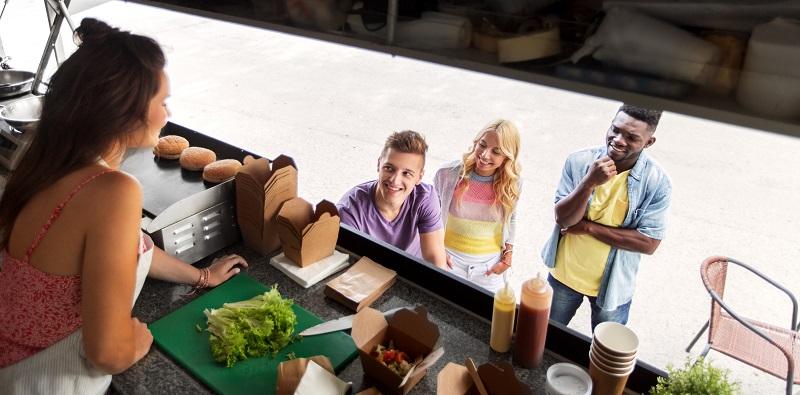 Fournisseur emballage alimentaire pour professionnels