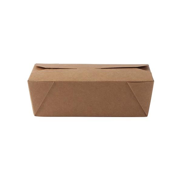 Boite carton alimentaire 960 ml