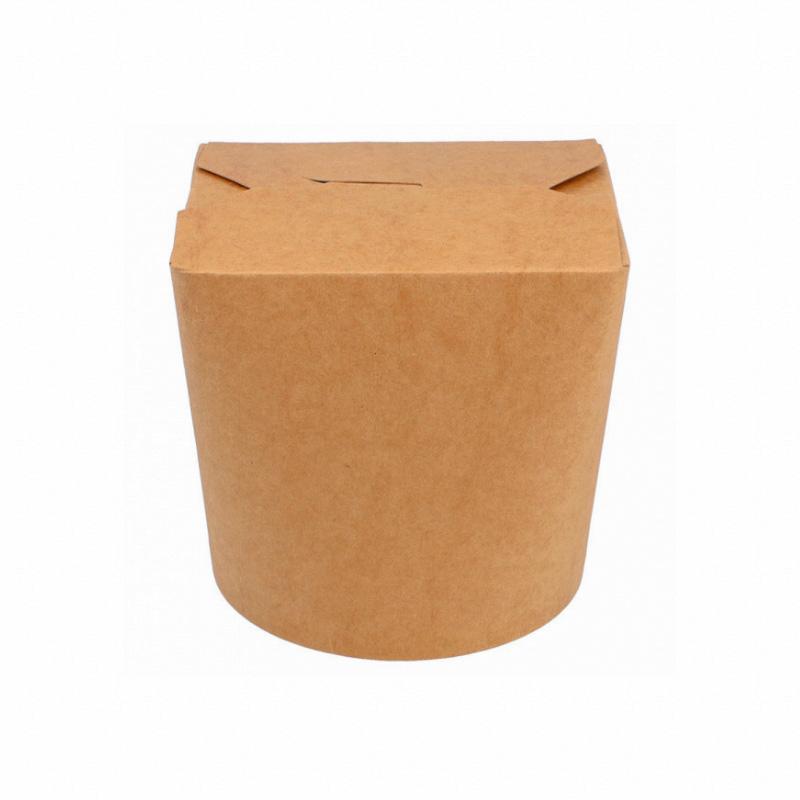 Emballage alimentaire carton