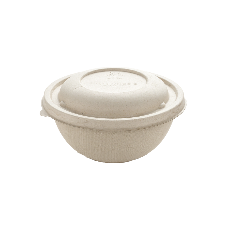 Emballage alimentaire compostable
