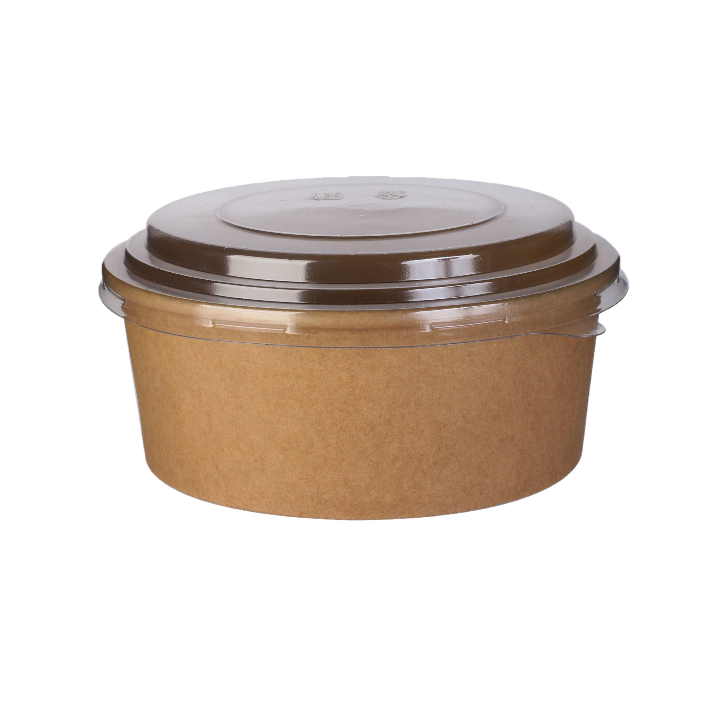Saladier carton 750 ml